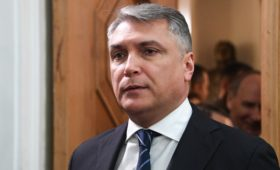 Экс-полпред Путина на Северном Кавказе стал замглавкома Сухопутных войск