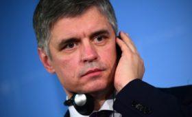Киев назвал условия поиска альтернативы минским соглашениям