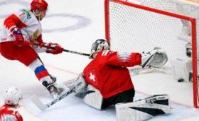 Россия сломала Швейцарию двумя шедеврами! Раскатали так, чтозабивали ужевпустые ворота