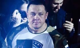 Кокляев далсовет арестованному запьяный дебош Емельяненко