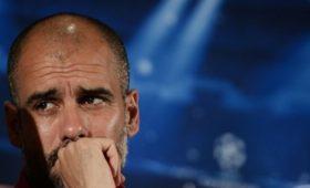 Гвардиола ответил фанатам «Манчестер Сити»