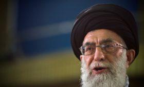 Иранский лидер предупредил о готовности ответить на угрозы со стороны США