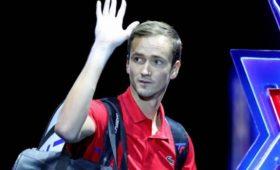 Медведева считают фаворитом Australian Open