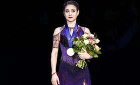 Чемпионка Европы Косторная прокомментировала свою победу натурнире