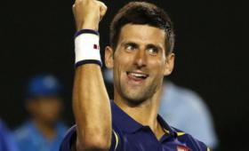 Джокович вышел вчетвертьфинал Australian Open, гдесыграет сРаоничем
