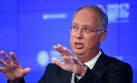 РФПИ начнет вкладываться в проекты без иностранных инвесторов