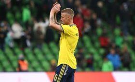 Клуб РПЛраскрыл причины ухода игрока сборной Исландии