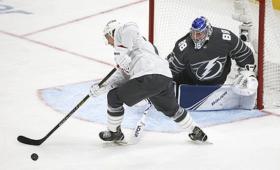 Команда Андрея Василевского проиграла вфинале Матча звезд НХЛ