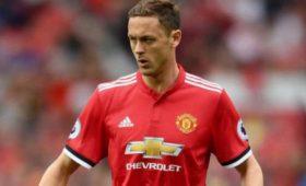 «Манчестер Юнайтед» отклонил двапредложения поМатичу