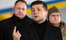 Зеленский заявил о вечном шраме в отношениях между Украиной и Россией