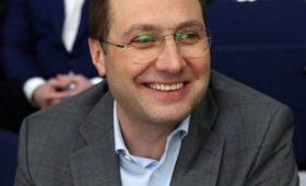 Морозов— новый президент КХЛ. Чейончеловек ичтоэтозначит дляроссийского хоккея?