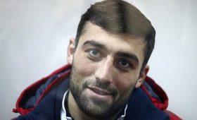 Кушиташвили грозит пожизненная дисквалификация