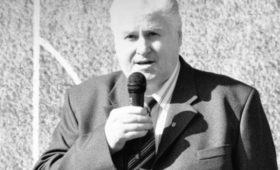Ушел изжизни чемпион СССР пофутболу Марьян Плахетко