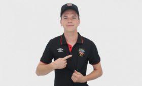 Российский футболист подписал контракт счемпионом Никарагуа