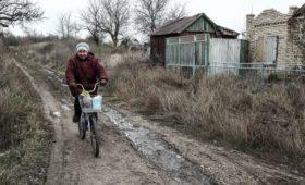 Украина решила создать Министерство по вопросам оккупированных территорий