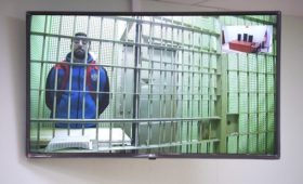 «Позор ишок»: ванализах Кушиташвили нашли кокаин