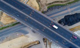Созданием системы оплаты проезда по ЦКАД займется структура Ротенберга