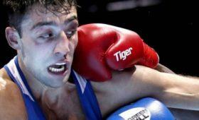 СКтребует арестовать боксера Кушиташвили поделу онападении наросгвардейца