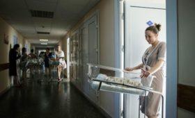 Минэкономразвития ухудшило прогноз по росту населения России