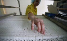 В России закроются три сахарных завода