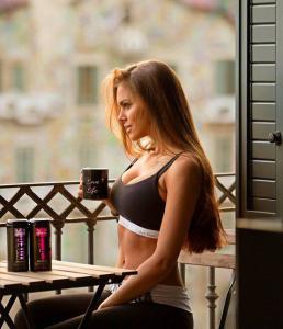 Наше тело сможет заряжать смартфон