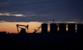 Спрос на нефть в Китае из-за коронавируса обвалился на 20%