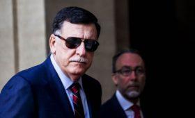Глава правительства нацсогласия Ливии назвал Хафтара военным преступником
