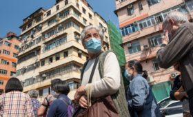МВФ допустил наихудший сценарий для мировой экономики из-за коронавируса