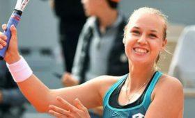 Российские теннисистки вышли вфинальный раунд Кубка Федерации