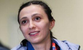Ласицкене поддержала решение Министерства спорта РФприостановить аккредитацию ВФЛА