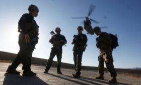 Эксперты зафиксировали снижение доверия к НАТО в США
