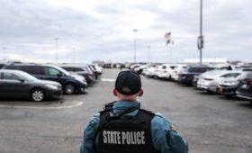 В США задержали мексиканца по подозрению в скрытой работе на Россию
