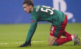Миранчука отказались отпускать в«Милан»