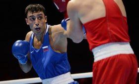 Боксер Кушиташвили утверждает, чтонебилбойца Росгвардии инепричастен кнаркотикам
