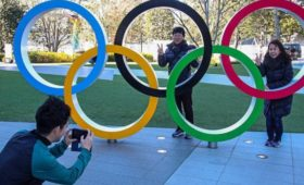 Олимпиада иЕвро подугрозой: каккоронавирус бьет поспорту
