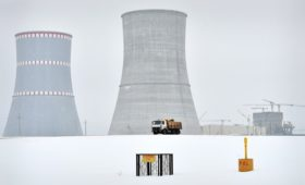 Минфин отверг предложение Белоруссии по кредиту на атомную станцию