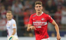 Аленичев назвал провальным трансфер Тиля в«Спартак»
