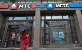 Собянин разрешил работу салонов связи и зоомагазинов на выходной неделе
