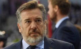 У60-летнего тренера «Локомотива» Пелино выявлен коронавирус