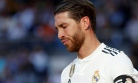 УРамоса могут возникнуть проблемы сновым контрактом в«Реале»