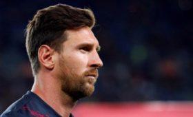 Матч Лиги чемпионов «Барселона»— «Наполи» пройдет беззрителей из-закоронавируса