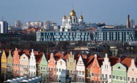 Польское СМИ сообщило о желании жителей «присоединить» Калининград