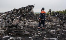Дело о крушении Boeing в Донбассе. Что важно знать