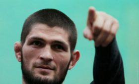 Экс-чемпион UFCПеттис объяснил, почему Хабиб победит Фергюсона