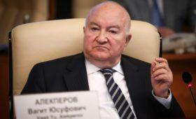 Возглавлявший совет директоров ЛУКОЙЛа 20 лет Грайфер уйдет в отставку