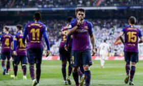 «Барселона» принудительно урезала зарплаты игрокам из-закоронавируса