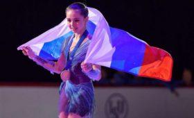 Идеал. Почему Валиева скоро затмит всех российских фигуристок-чемпионок