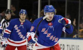 Панарина неостановить! Хлебушек первым изроссиян набрал 90очков засезон НХЛ