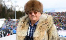 Тихонов ответил Губерниеву наслова о«стукачке» российского биатлона