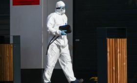 «Ведомости» узнали о плане властей создать фонд на 300 млрд из-за вируса
